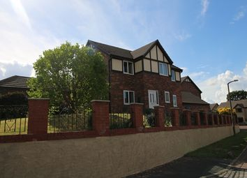 Thumbnail 4 bed detached house for sale in Stonegate Fold, Adlington, Chorley