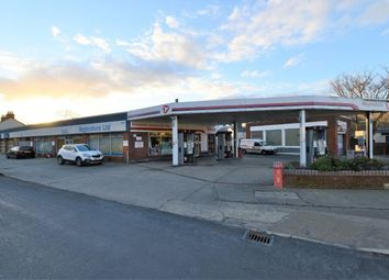 Thumbnail Detached house for sale in Raymotors Filling Station, Ramsey