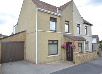 3 bed semi-detached house for sale in Lewton Lane, Winterbourne, Bristol, Gloucestershire BS36