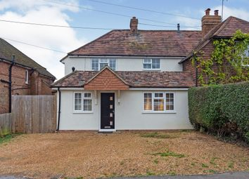 Thumbnail 3 bed semi-detached house for sale in Keld Avenue, Uckfield