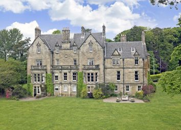 Thumbnail 4 bed flat for sale in 6 Pitreavie Castle, Castle Drive, Dunfermline