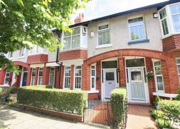 4 bed terraced house for sale in Braunton Road, Aigburth, Liverpool L17