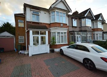 4 bed end terrace house for sale in Castleview Gardens, Ilford, Essex IG1