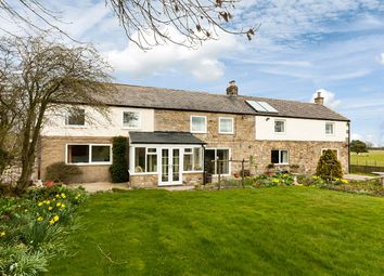 Thumbnail 5 bedroom detached house for sale in Low Farm, Birtley, Hexham, Northumberland