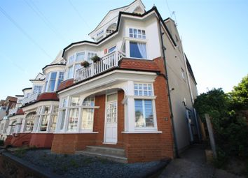 Thumbnail 2 bed flat to rent in Palmeira Avenue, Westcliff-On-Sea