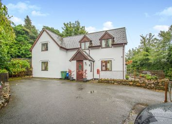 Thumbnail 2 bed detached house for sale in Penygarn Road, Penygarn, Pontypool