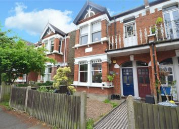 Thumbnail 2 bed maisonette to rent in Sidney Road, St Margarets, Twickenham