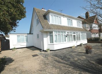 Thumbnail 4 bed detached house for sale in Oxford Road, Frinton-On-Sea