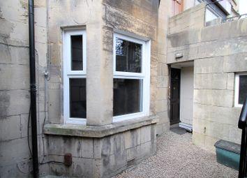 Thumbnail 1 bedroom flat for sale in Livingstone Road, Bath