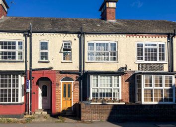 Thumbnail 3 bed terraced house for sale in London Street, Chertsey
