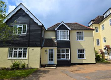 Thumbnail 2 bedroom maisonette to rent in Rye Street, Bishop's Stortford