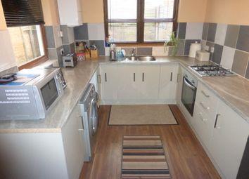 Thumbnail 4 bedroom terraced house for sale in Stuart Street, Leicester