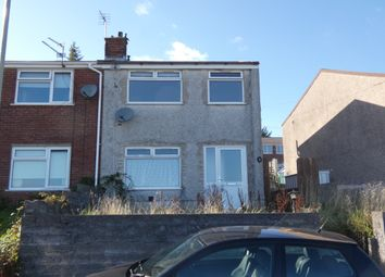 3 bed semi-detached house to rent in Greenways, Maesteg CF34