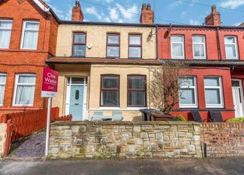 3 bed terraced house for sale in Shaftesbury Road, Liverpool, Merseyside L23