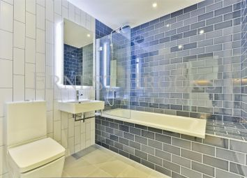 Thumbnail 3 bedroom flat for sale in Liner House, Royal Wharf, London