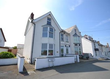Thumbnail 4 bedroom semi-detached house for sale in Aberporth, Cardigan
