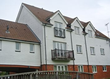 Thumbnail 2 bed flat to rent in Galloway Drive, Kennington, Ashford