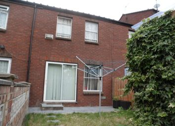 Thumbnail 3 bed terraced house to rent in Northwood Place, Erith, Kent