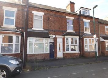 3 bed terraced house for sale in Claude Street, Nottingham, Nottinghamshire NG7