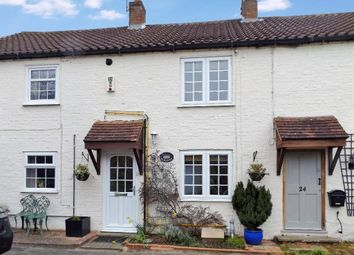 Thumbnail 2 bed cottage to rent in Mansion Lane, Harrold, Bedfordshire