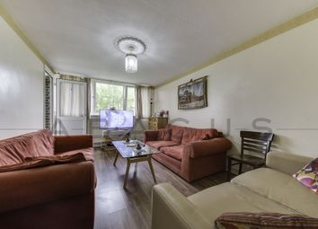 Thumbnail 2 bed flat for sale in Clement Close, Brondesbury