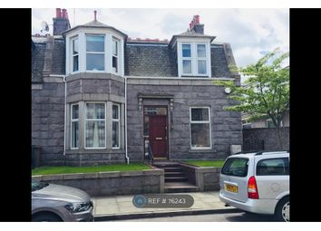 Thumbnail 3 bed flat to rent in Church Street, Woodside, Aberdeen
