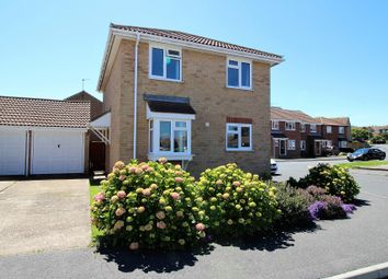 Thumbnail 3 bed detached house for sale in Jerome Close, Langney