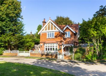 Thumbnail 3 bedroom detached house for sale in Thornden, Cowfold, Horsham, West Sussex