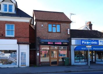 Thumbnail Commercial property for sale in London Road, East Grinstead
