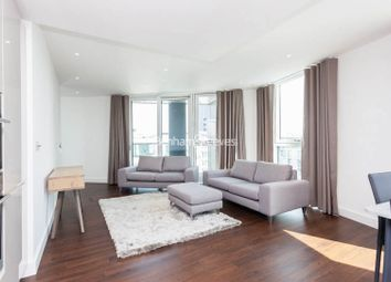 Thumbnail 2 bedroom flat to rent in Wandsworth Road, Nine Elms