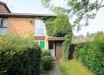 Thumbnail 2 bed end terrace house to rent in Tudor Close, East Grinstead