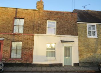 Thumbnail 3 bed terraced house for sale in Friars Street, King's Lynn