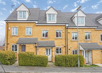 3 bed terraced house for sale in Hawthorn Lane, Cleckheaton BD19