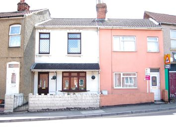 Thumbnail 3 bedroom terraced house for sale in Westcott Place, Swindon