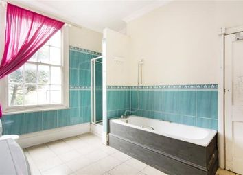 Thumbnail 3 bed flat to rent in Lisson Street, London