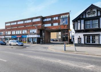 Thumbnail 1 bed flat for sale in Bridge Court, High Street, Waltham Cross, Hertfordshire