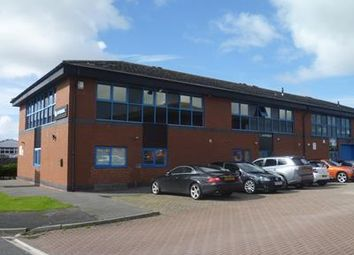Thumbnail Office for sale in Units 1 & 2, Metropolitan Business Park, Preston New Road, Blackpool, Lancashire