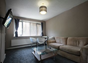 3 bed maisonette to rent in Mount Pleasant, Coventry Road, Small Heath, Birmingham B10