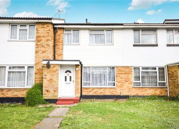 Braintree Road, Witham, Essex CM8. 3 bed terraced house