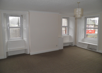 Thumbnail 1 bedroom flat to rent in 21 East High Street, Forfar
