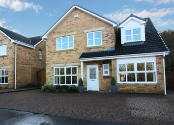 5 bed detached house for sale in Glenfield Grange, Paisley, Renfrewshire PA2