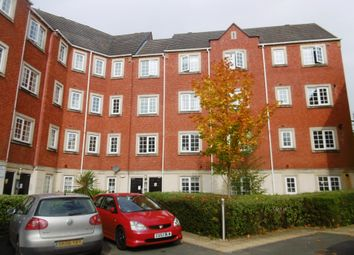 Thumbnail 2 bed flat for sale in Madison Avenue, Brierley Hill