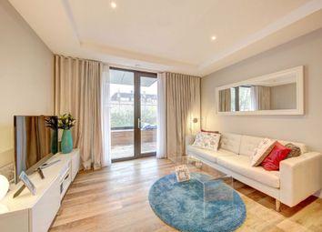 Thumbnail 2 bed flat to rent in Knaresborough Drive, Wandsworth