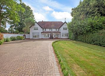 Thumbnail 5 bed detached house to rent in Maidenhead Court Park, Bray, Maidenhead
