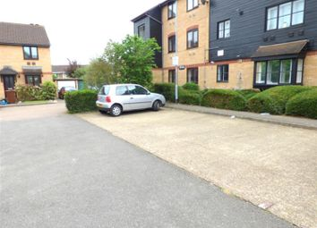 Thumbnail Studio for sale in Kilberry Close, Isleworth