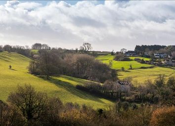 Thumbnail 5 bed detached house for sale in Writhlington, Radstock, Somerset