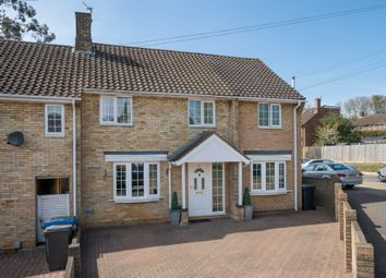 Thumbnail 4 bed property for sale in Cotesmore Road, Chaulden