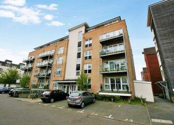 Thumbnail 2 bed flat for sale in James Weld Close, Shirley, Southampton
