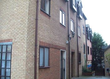 Thumbnail 2 bedroom flat to rent in Hamblin Court, Rushden