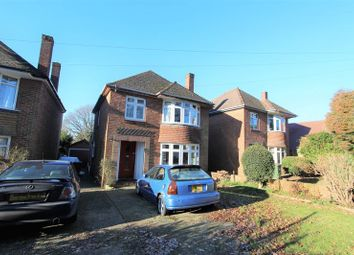 Thumbnail 3 bed detached house for sale in Caerleon Avenue, Southampton